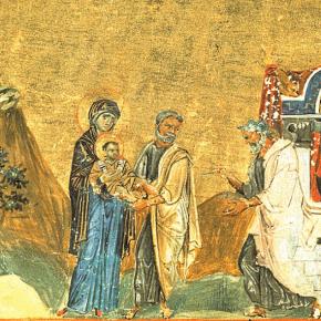 ¡Oh, Prepucio Santo! La circuncisión de Jesús y la veneración a suprepucio