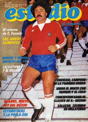 Revista-Estadio-1980-Carlos-Caszely