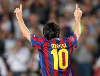 Soccer - UEFA Champions League - Group F - Barcelona v Dynamo Kiev - Nou Camp