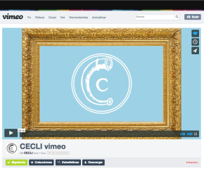 CECLI en vimeo
