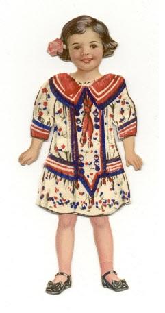 muñeca dennison