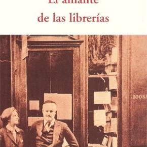 'El amante de las librerías' de ClaudeRoy