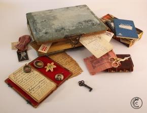 Convocatoria Segundas Jornadas sobre Objetos y Cultura Material: Encontrar yguardar