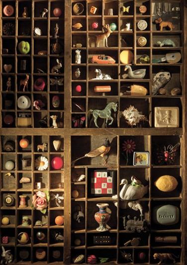 Orhan Pamuk's Museum of Innocence 3