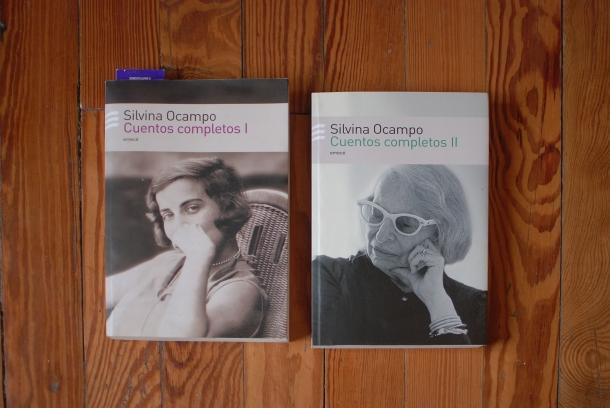 9_Cuentos de Silvina Ocampo