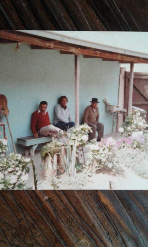 5-Casa de la abuela