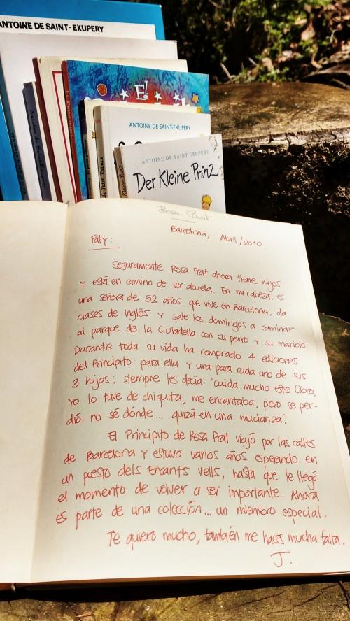 1- Rosa Prat y las ficciones que inspira