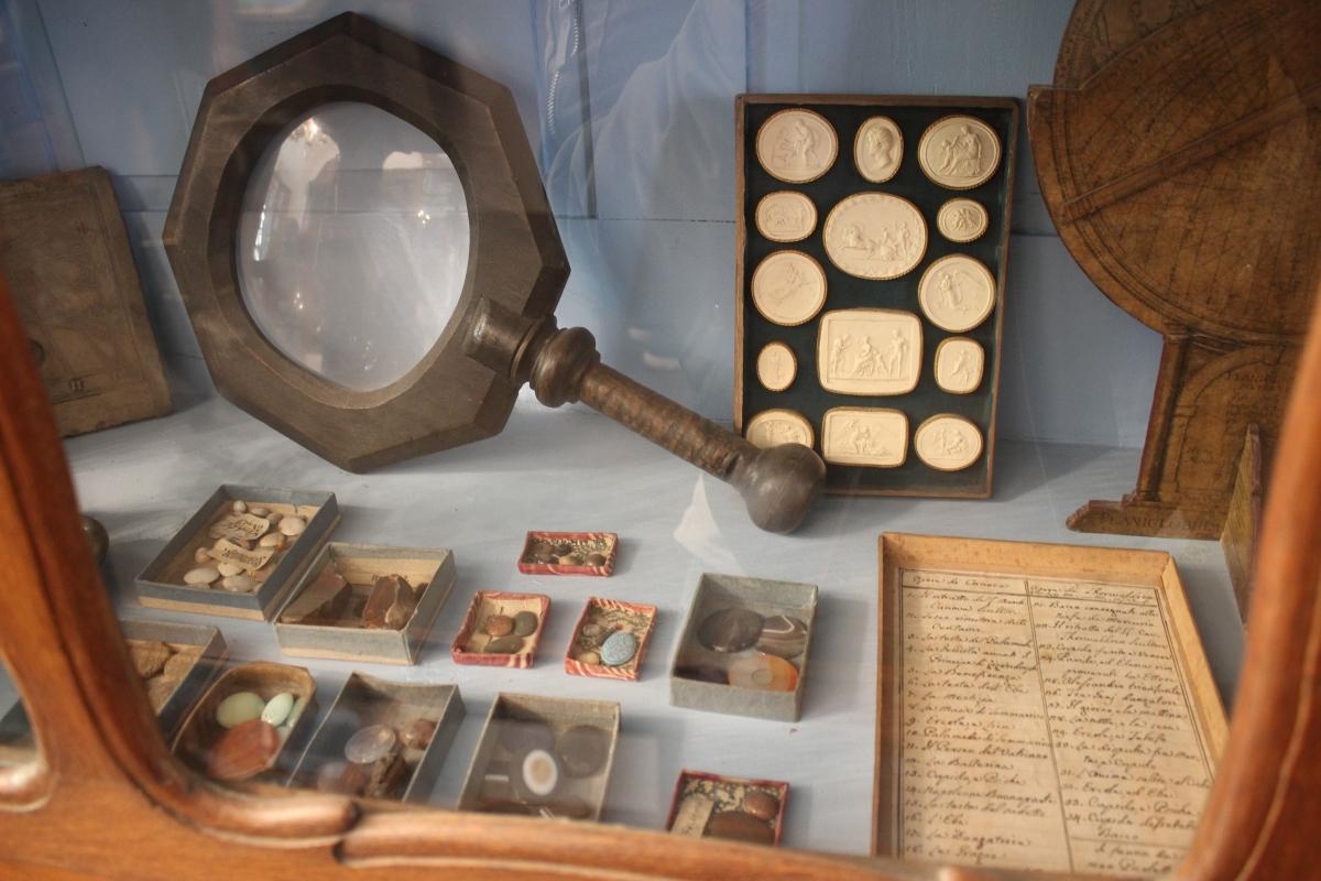 La ruta de la curiosidad (segunda parte): Muzeum Miniatur y Monasterio de Strahov