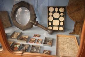 La ruta de la curiosidad (segunda parte): Muzeum Miniatur y Monasterio deStrahov