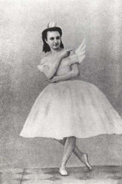 Swanlakesobechshanskaya