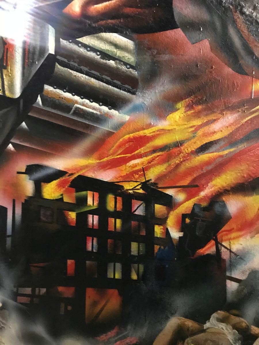 Ciudades proletarias: los lugares del Cardenismo