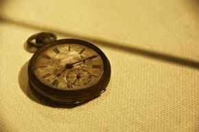 Objetos testigos:  El reloj deKengo