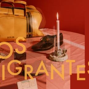 Programa IV Jornadas sobre Objetos y Cultura Material. Objetosmigrantes