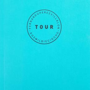 Presentación del libro 'Tour revisado' de Fernando PérezVillalón