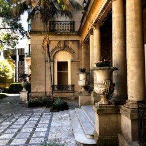 El Palacio Taranco. Uno de los secretos mejor guardados deMontevideo