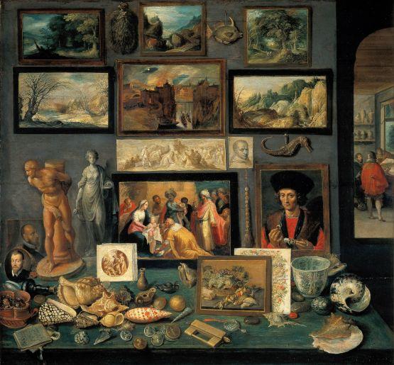 Frans_Francken_(II),_Kunst-_und_Raritätenkammer_(1636) (2)