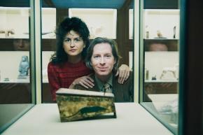 """""""Momia de musaraña en un ataúd y otros tesoros"""": el gabinete de curiosidades de Wes Anderson y JumanMalouf"""