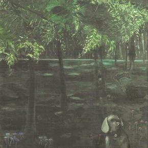 El libro y su objeto en 'La edad del perro' de LeonardoSanhueza